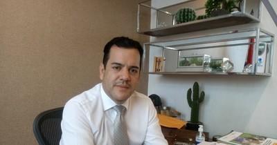La Nación / Friedmann apeló bloqueo de sus cuentas bancarias