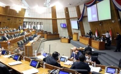 Aprueban aumento de G 60.000 millones de subsidio a partidos políticos