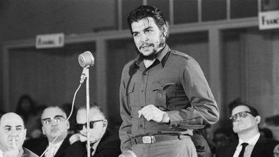 Bolsonaro afirma que el Che Guevara