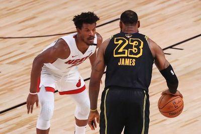 """""""Miami Heat te hace pagar por cada error"""""""