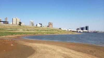 Bajante del río, niveles históricos y efectos: Experto en hidrología pronostica un desalentador panorama
