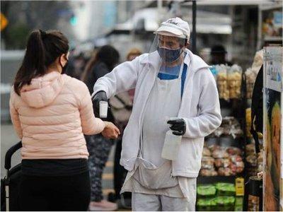 Argentina extiende aislamiento con nuevas restricciones en el interior
