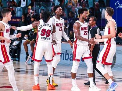 Las finales aún no terminan: Miami fuerza un sexto juego