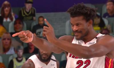 Una memorable actuación de Butler lleva la final a un sexto juego