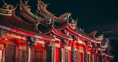La Nación / Recuerdos de un viaje a Taiwán
