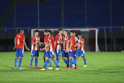 Paraguay, el único local que no ganó en la primera fecha