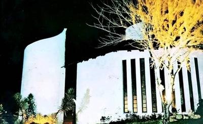 """HOY / Homenaje a """"La catedral del ruido"""" con edición especial de El Retrovisor"""