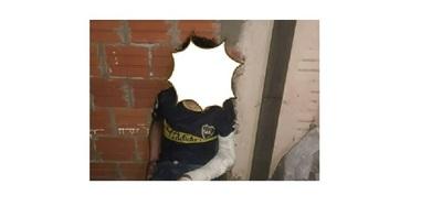 Concepción: Detienen a un menor robamotos