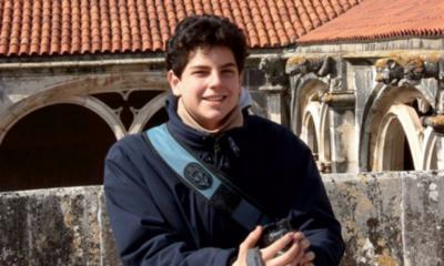 """HOY / Beatifican a joven de 15 años, conocido como el """"influencer de la fe"""""""