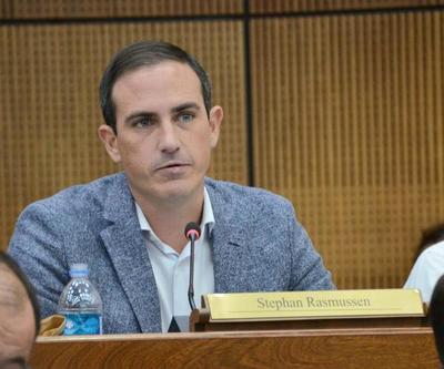 """Rasmussen: """"El camino no es la confrontación entre paraguayos, ni el atropello a la propiedad"""""""