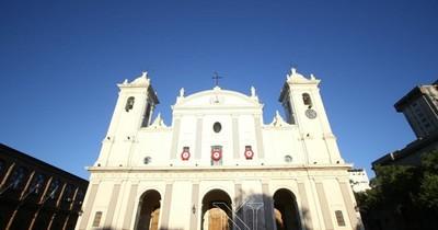 La Nación / San Chárbel invita a saborear la espiritualidad católica oriental