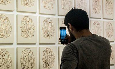 ¿Mercado regional de arte contemporáneo?
