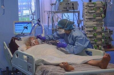 Salud reportó otros 20 decesos y 703 nuevos contagiados con coronavirus