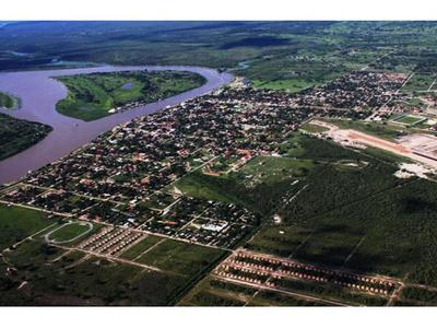 Corredor Bioceánico: Camino de Mato Grosso do Sul al Pacífico