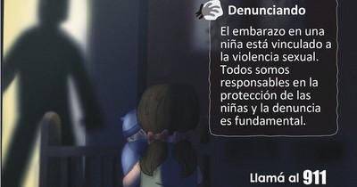 La Nación / Campaña Ñañangareko: Proteger los derechos de las niñas y adolescentes