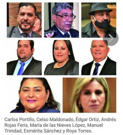 Presión ciudadana y diplomática, clave para retroceso de diputados