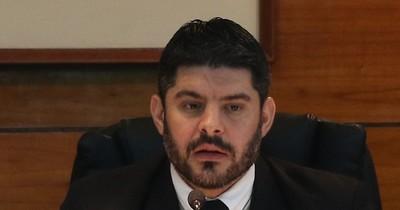 """La Nación / """"Nenecho"""" buscará su reelección a pesar de su imputación"""