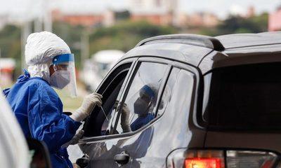 Covid-19: Salud confirma 703 nuevos contagios y 20 personas fallecidas