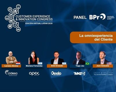 """Realidad virtual conectará con clientes durante el """"Customer Experience & Innovation Congress"""""""