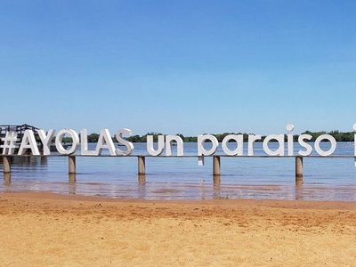 Polémica: ¿Test obligatorio para veranear en las playas?