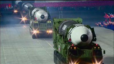 Nuevo misil de Corea del Norte es amenaza para EE.UU., según expertos