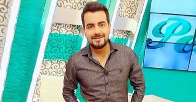 """Waldir Domínguez participó del """"bombetón"""""""