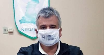 La Nación / Ñeembucú tendrá cinco camas de terapia intensiva por primera vez