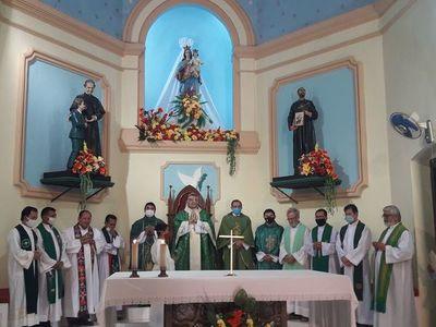 Ventanas están abiertas a los abigeos, sostiene obispo en el Chaco