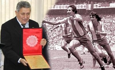 HOY / Ganó millones de dólares, jugó  con Pelé y Beckembauer, ahora  está en apuros: la caída de Romerito