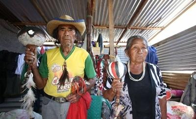 HOY / Raíces indígenas