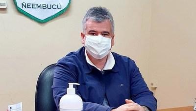 Habilitarán cinco camas de terapia intensiva en Ñeembucú en los próximos días