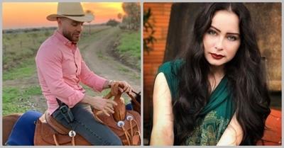 Rosana Tymoszuk y Omar Castorino aclararon sobre su supuesto romance