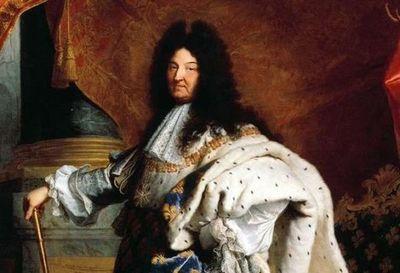 Los problemas de trasero de Luis XIV de Francia que dignificaron la cirugía