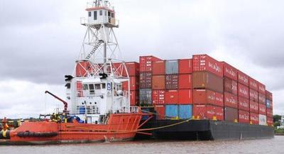Exportaciones totales al cierre de septiembre alcanzan los US$ 8.398,7 millones – Diario TNPRESS