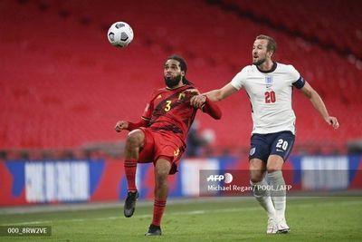 Inglaterra venga ante Bélgica su derrota en final de consolación