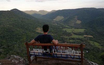10 cerros de Paraguay que tenés que conocer