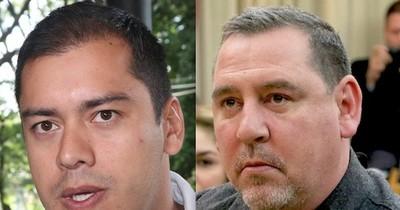"""La Nación / """"Presiona, obliga, extorsiona y ni así consigue convocatoria"""", dice ZI de Prieto"""