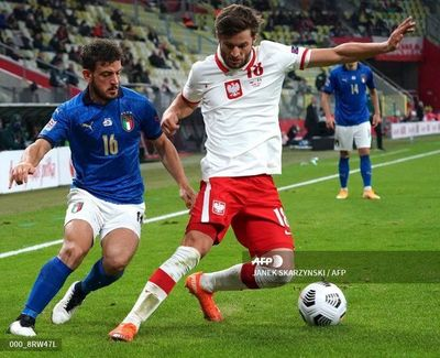 Italia sigue sumando tras empatar 0-0 en Polonia