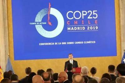 Brasil envió a cuatro agentes secretos a la COP-25 de Madrid para espiar a ONG y delegaciones de otros países