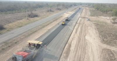 La Nación / MOPC recibirá mañana ofertas para rehabilitar 148,95 kilómetros de rutas