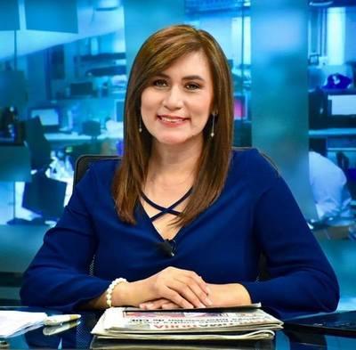 «María Teresa» es tendencia por  «bebé» de 40 años