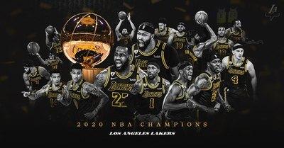 Los Lakers y LeBron reinan una vez más en la NBA