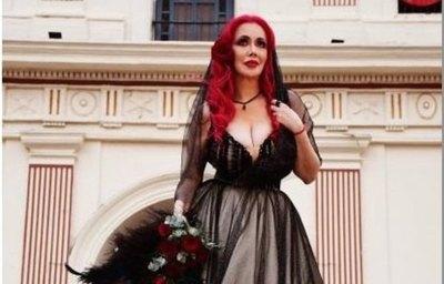 """Crónica / LLEGA EL DÍA DEL SOLTERO: """"Nunca tuve novio"""", he'i Norath Alfonzo"""