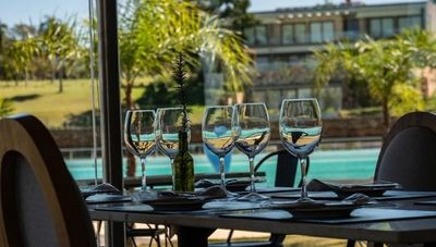 Il Capo es la nueva propuesta gastronómica de Aqua Village
