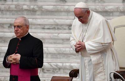 El papa Francisco recuerda a las víctimas de incendios en Paraguay