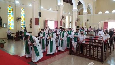 A 4 años del secuestro de Urbieta, Iglesia condena violencia terrorista