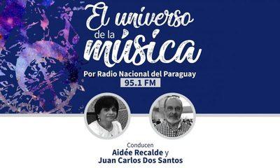 """La Sinfónica Nacional invita a recorrer el «Universo de la Música"""""""