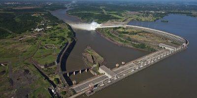EXPRIMEN Itaipú para AUXILIAR sistema eléctrico BRASILEÑO