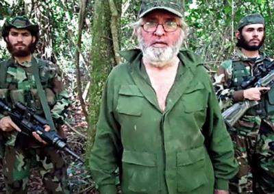 Se cumplen cuatro años del secuestro de Félix Urbieta