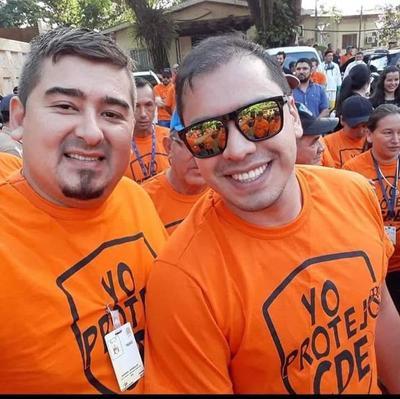 NARCOPOLITICA EN CDE: Vínculos del intendente PRIETO con TRAFICANTE de CRACK